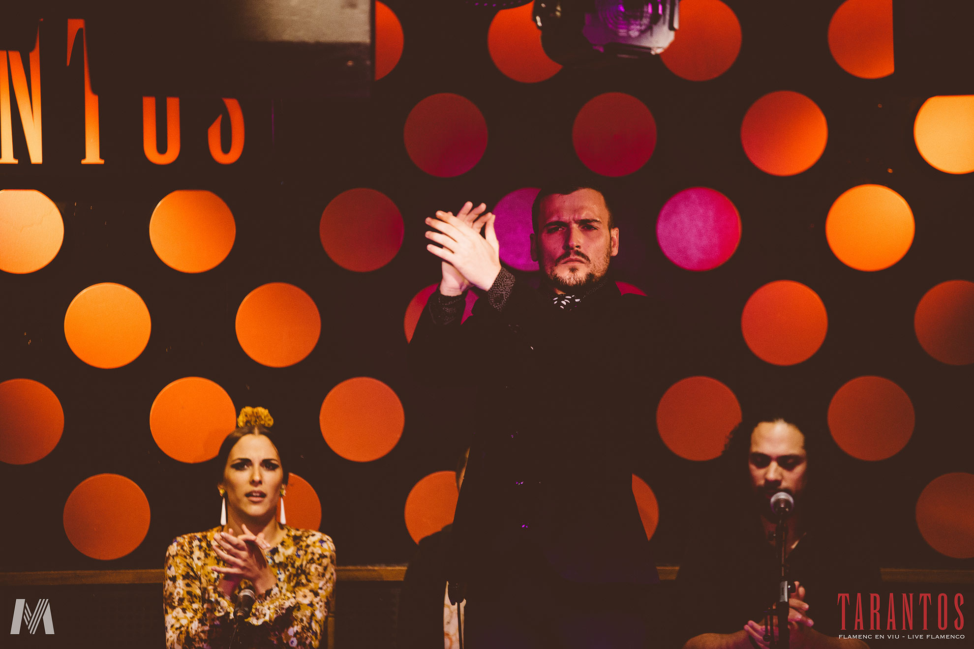 Essènciia Flamenca