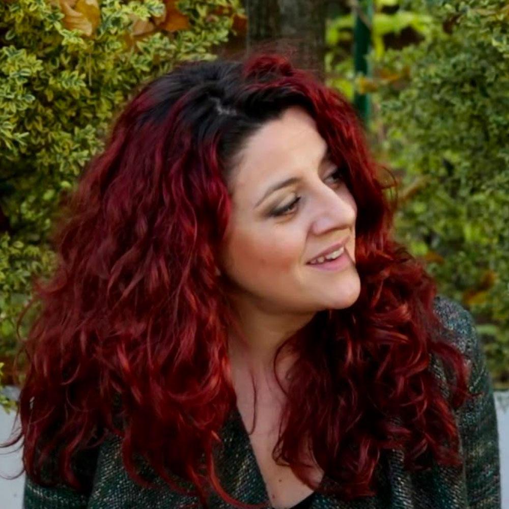 Yasmina Azlor